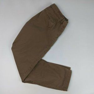 Kut from the Kloth Pants Size 8 Cotton Stretch